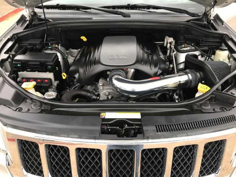 Jeep Grand Cherokee 2012 price $15,795