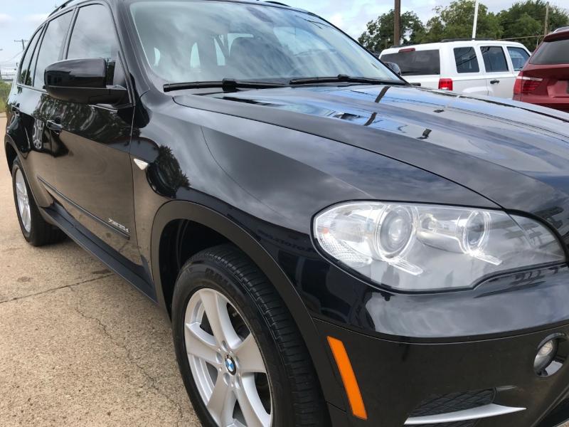 BMW X5 2012 price $12,995