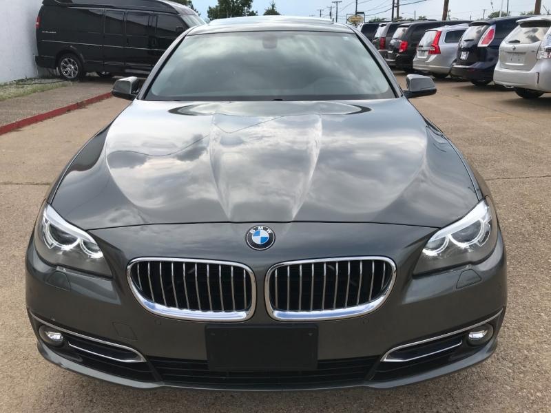 BMW 5-Series 2014 price $13,995