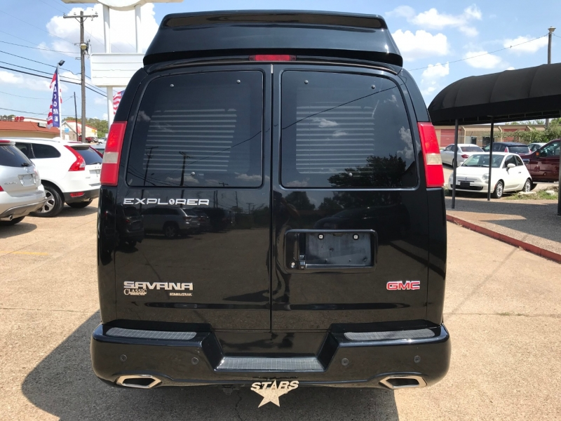 GMC Savana Cargo Van 2015 price $42,995