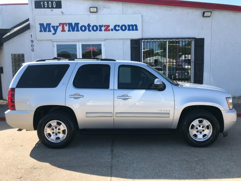 Chevrolet Tahoe 2010 price $12,495