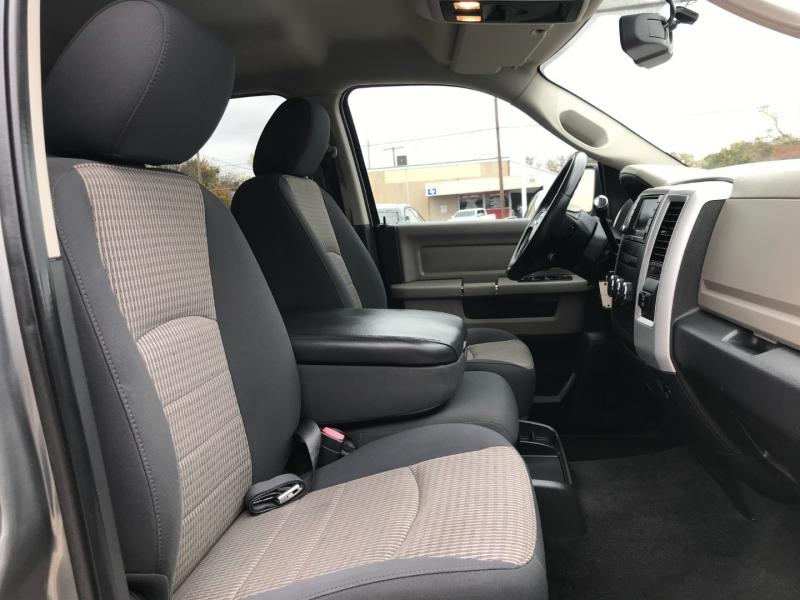 Dodge Ram 1500 2010 price $11,995