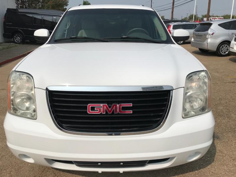 GMC Yukon XL 2008 price $10,995