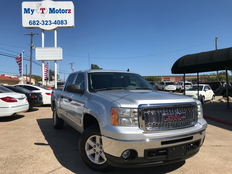 GMC Sierra 1500 2012 price $16,995
