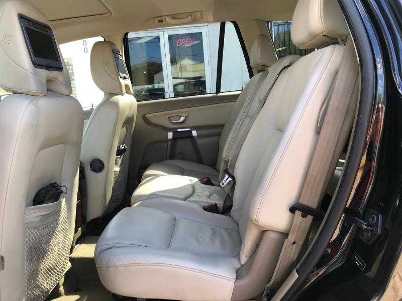 Volvo XC90 2012 price $7,995