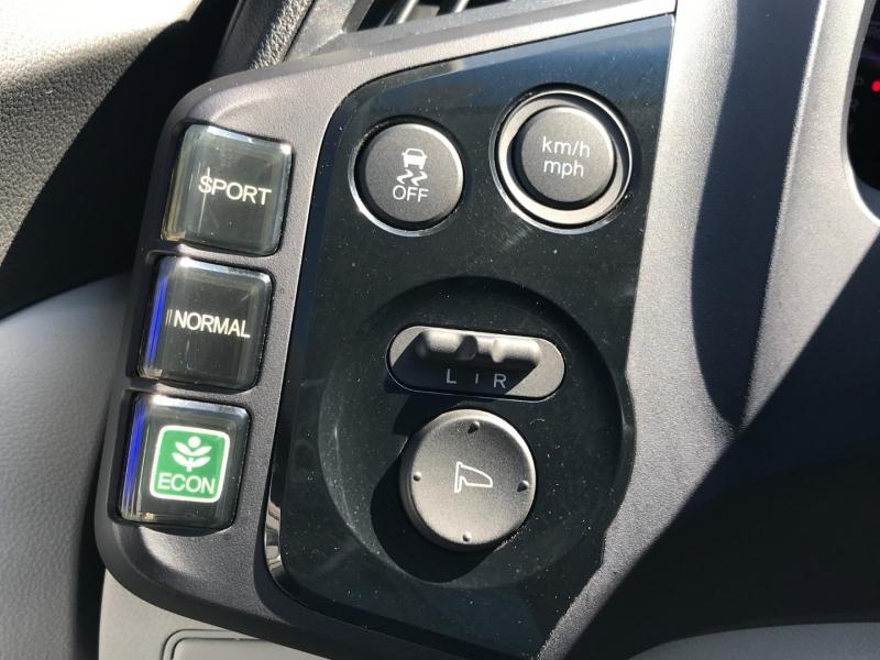 Honda CR-Z 2011 price $7,995