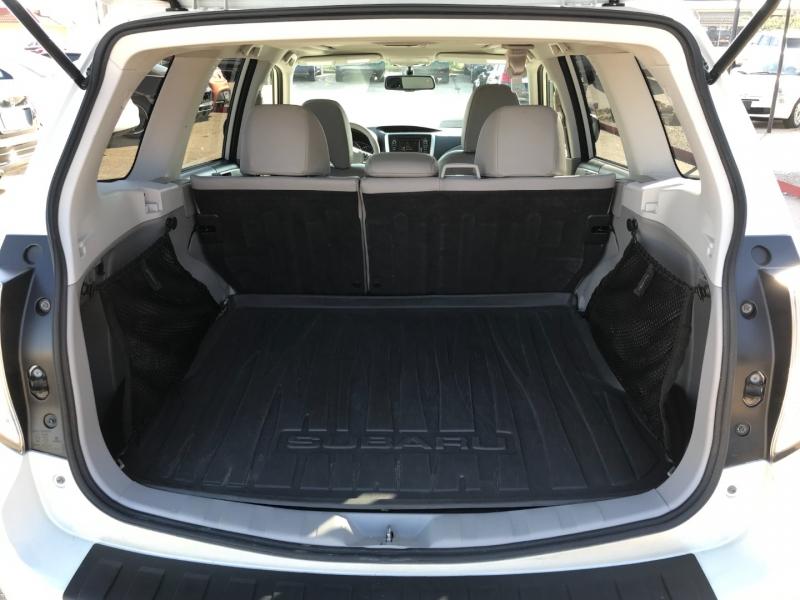 Subaru Forester 2012 price $10,495
