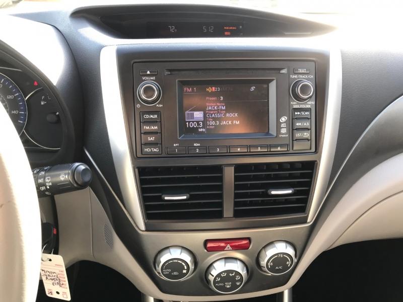 Subaru Forester 2012 price $9,395