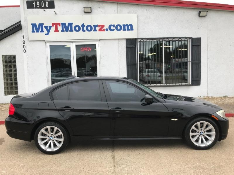 BMW 3-Series 2011 price $8,795