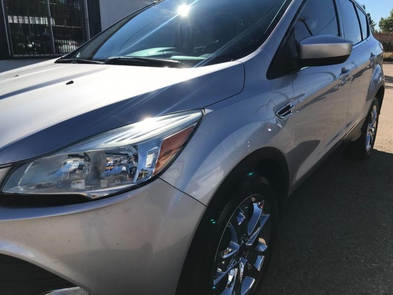 Ford Escape 2015 price $8,495
