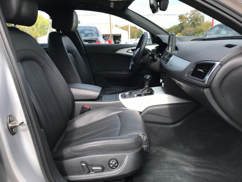 Audi A6 2012 price $11,995