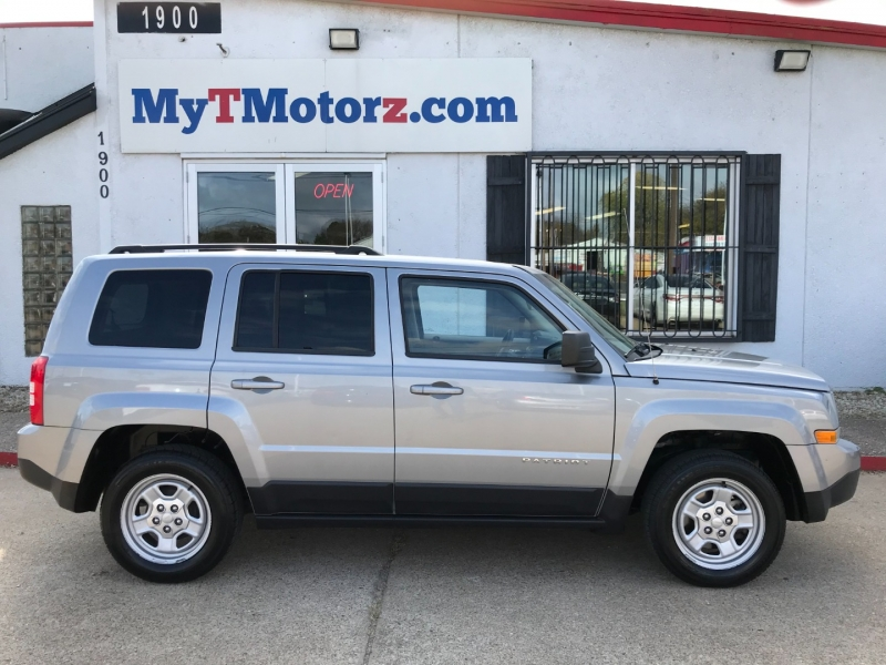 Jeep Patriot 2015 price $7,995