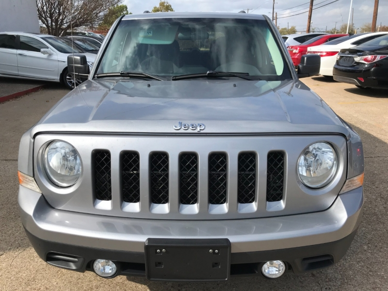 Jeep Patriot 2015 price $6,995