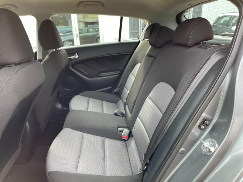 Kia Forte 5-Door 2016 price $7,995