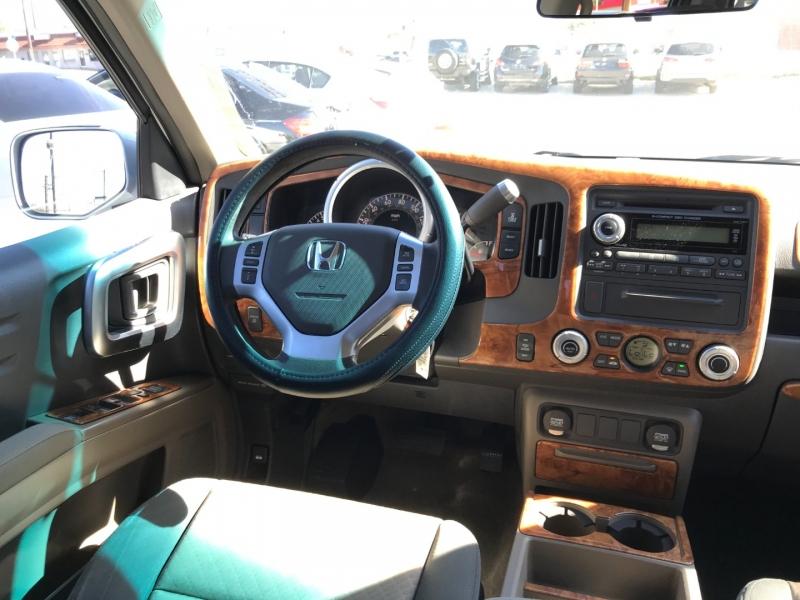 Honda Ridgeline 2006 price $7,995