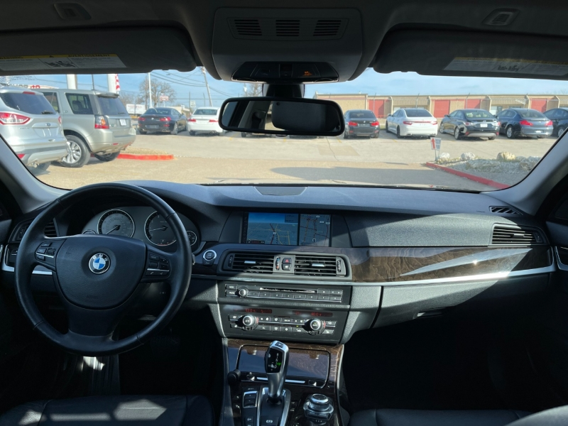 BMW 5-Series 2012 price $11,500