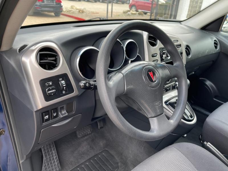 Pontiac Vibe 2005 price $5,295