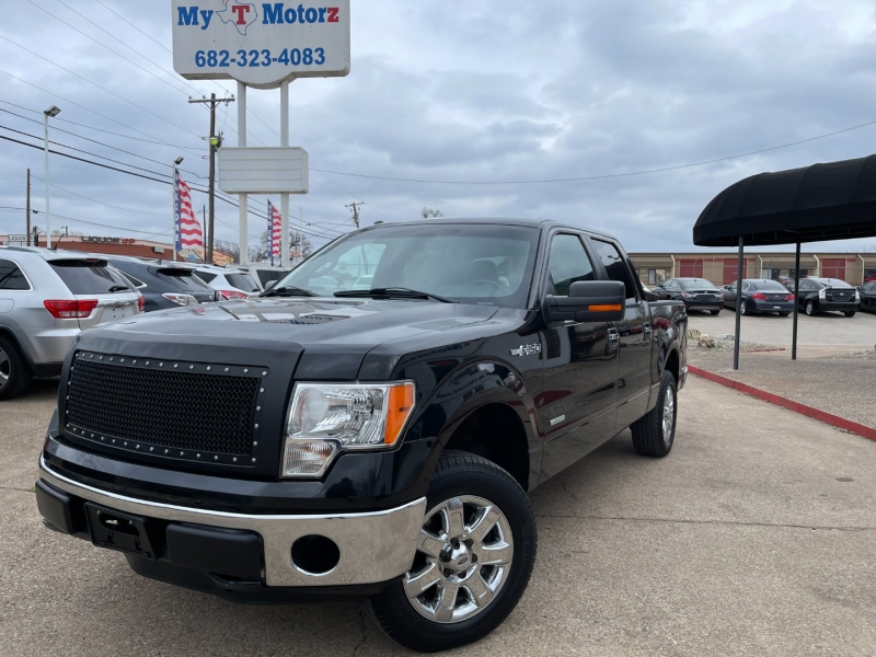 Ford F-150 2013 price $14,395