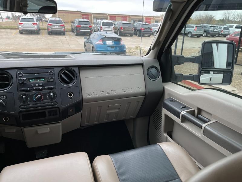 Ford Super Duty F-250 SRW 2008 price $14,495