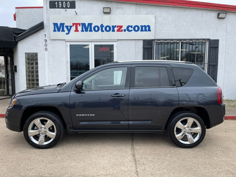 Jeep Compass 2014 price $8,795