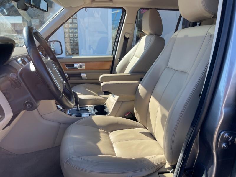 Land Rover LR4 2010 price $11,495
