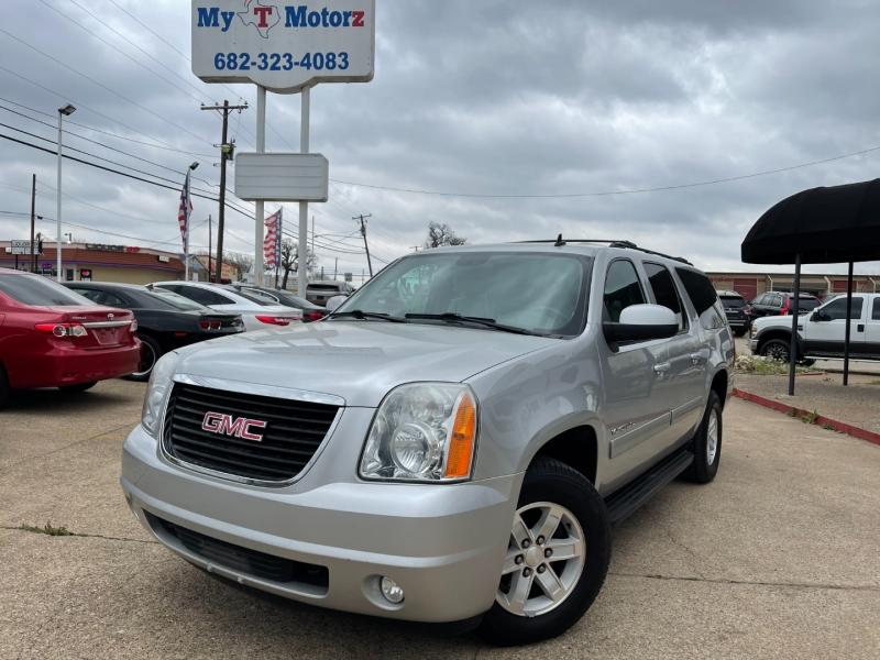 GMC Yukon XL 2012 price $12,495