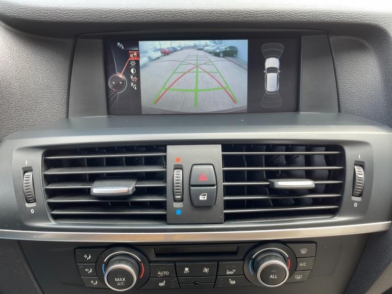 BMW X3 2014 price $14,495