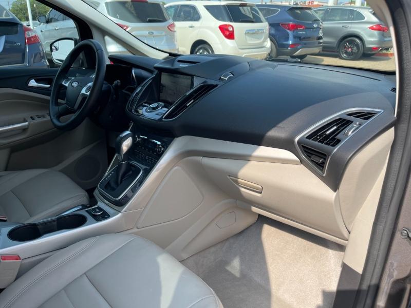 Ford C-Max Energi 2013 price $7,995
