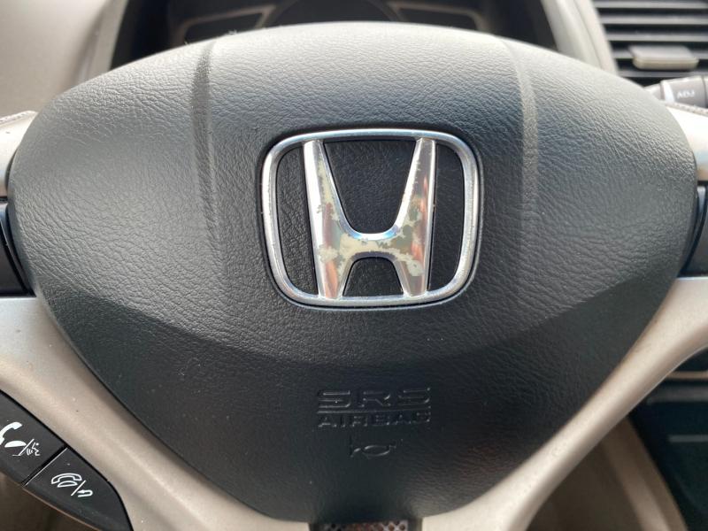 Honda Civic Hybrid 2010 price $6,495