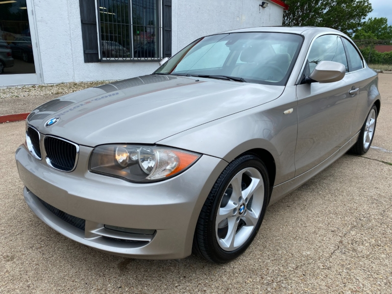 BMW 1-Series 2011 price $10,795