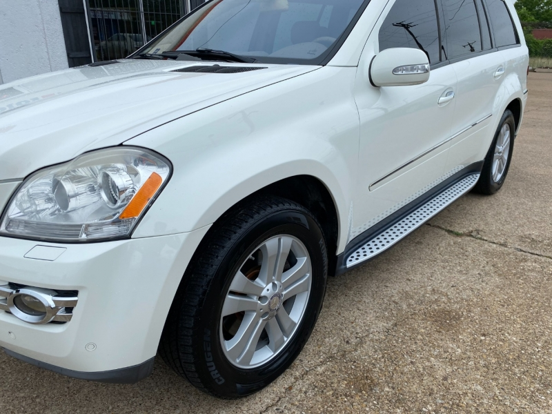 Mercedes-Benz GL-Class 2008 price $12,995