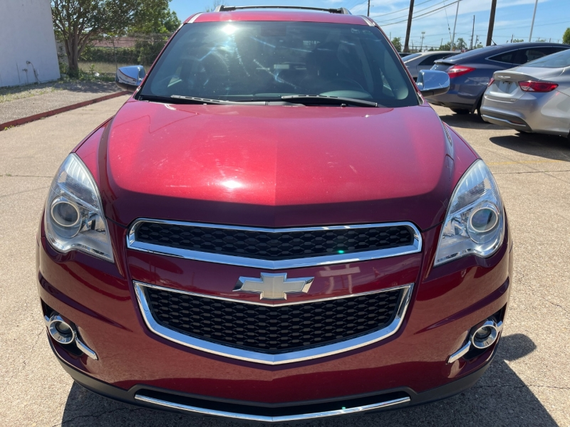 Chevrolet Equinox 2011 price $9,995