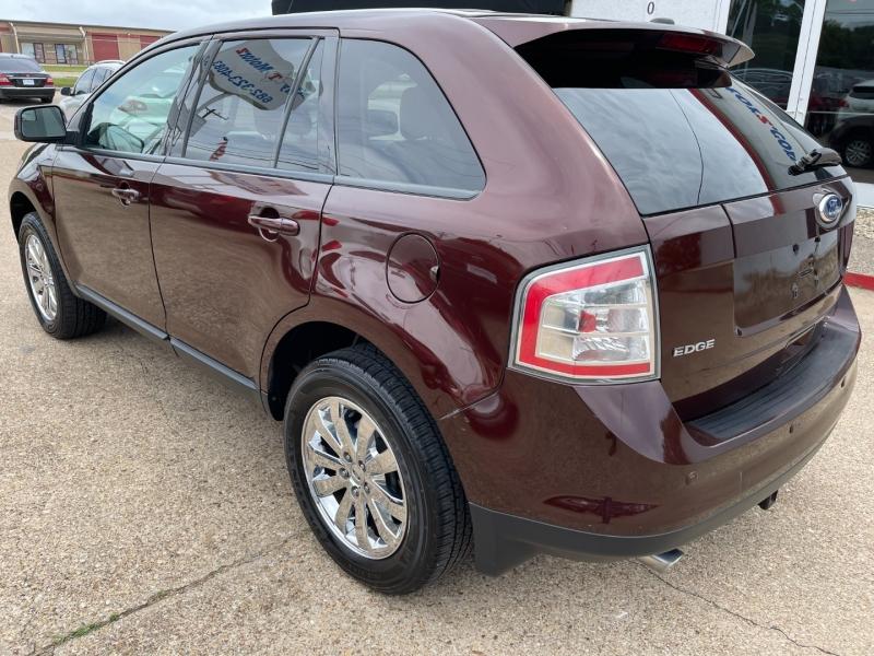 Ford Edge 2010 price $7,495