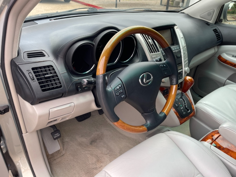 Lexus RX 350 2007 price $8,795