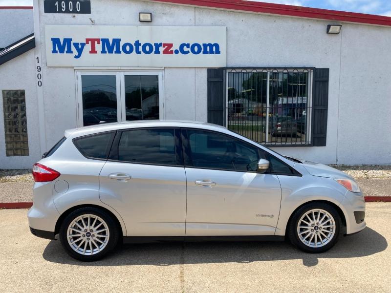 Ford C-Max Hybrid 2013 price $7,995