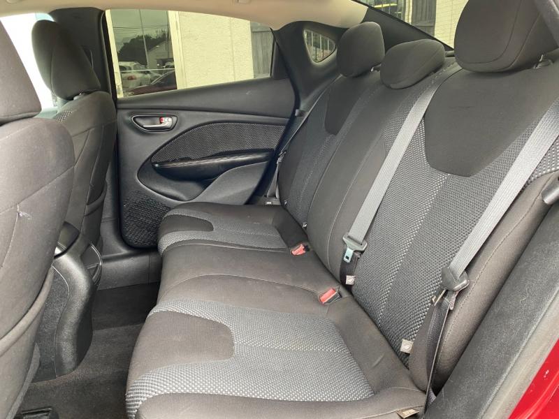 Dodge Dart 2015 price $9,895