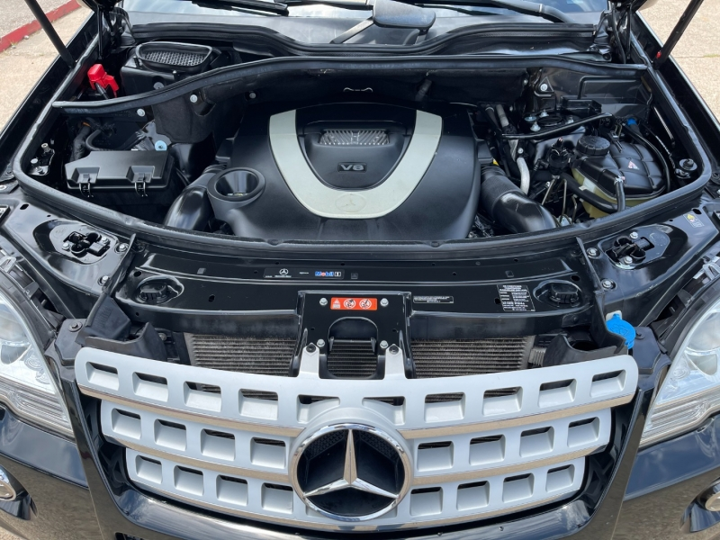 Mercedes-Benz M-Class 2010 price $11,295