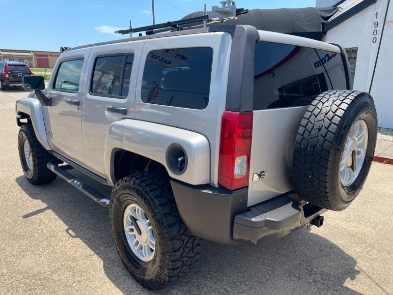 Hummer H3 2006 price $14,995