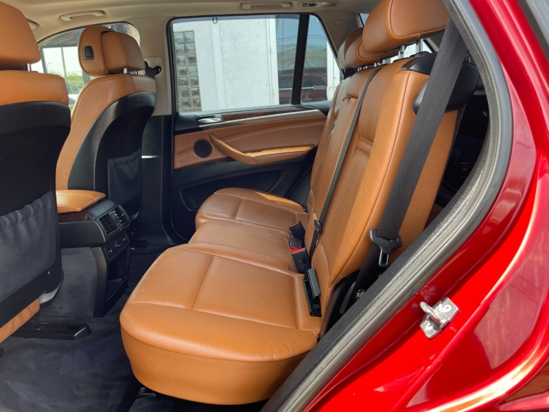 BMW X5 2010 price $8,995