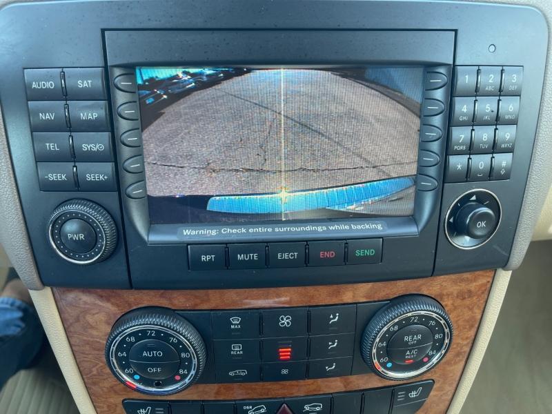 Mercedes-Benz M-Class 2008 price $9,495