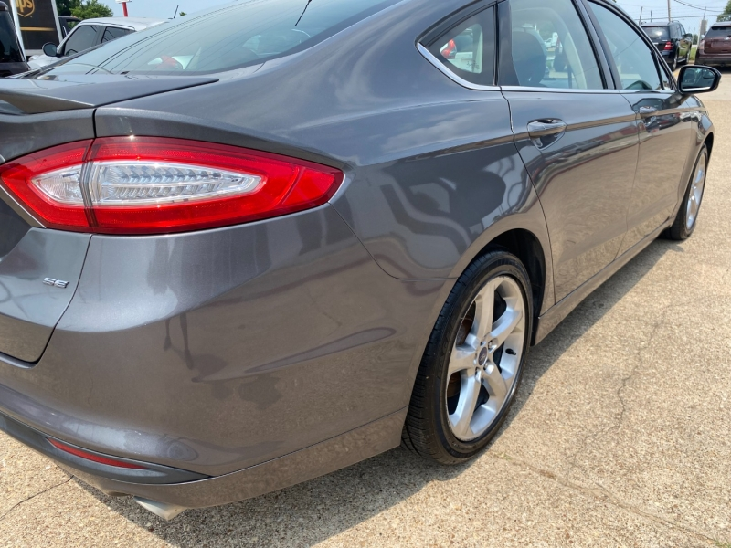 Ford Fusion 2014 price $9,995