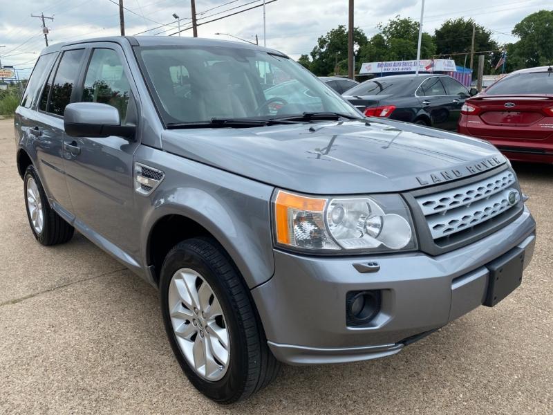Land Rover LR2 2011 price $10,495