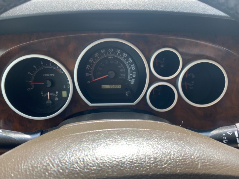 Toyota Sequoia 2010 price $12,795