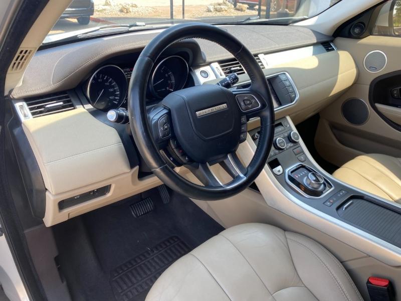 Land Rover Range Rover Evoque 2013 price $19,495