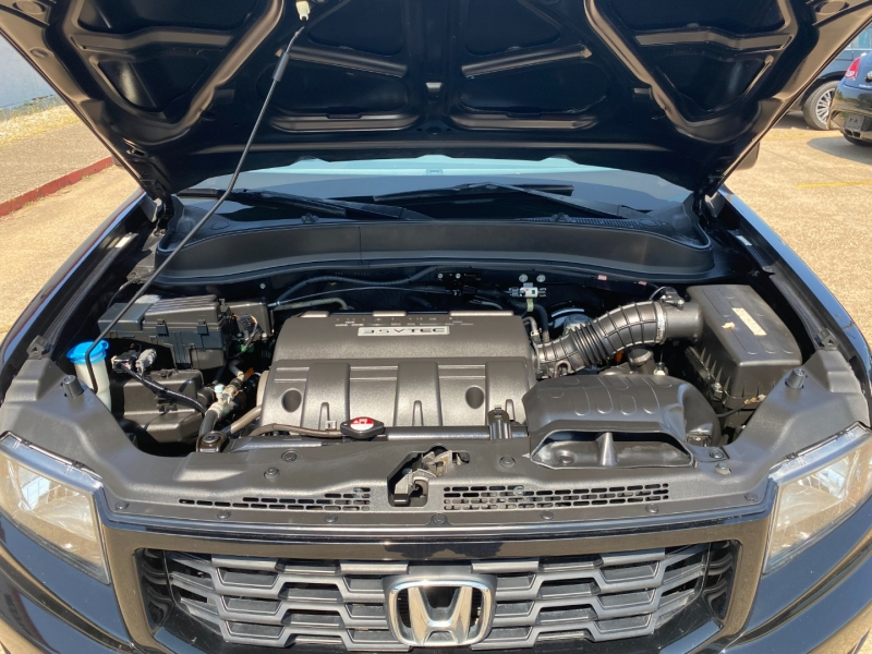 Honda Ridgeline 2014 price $13,495