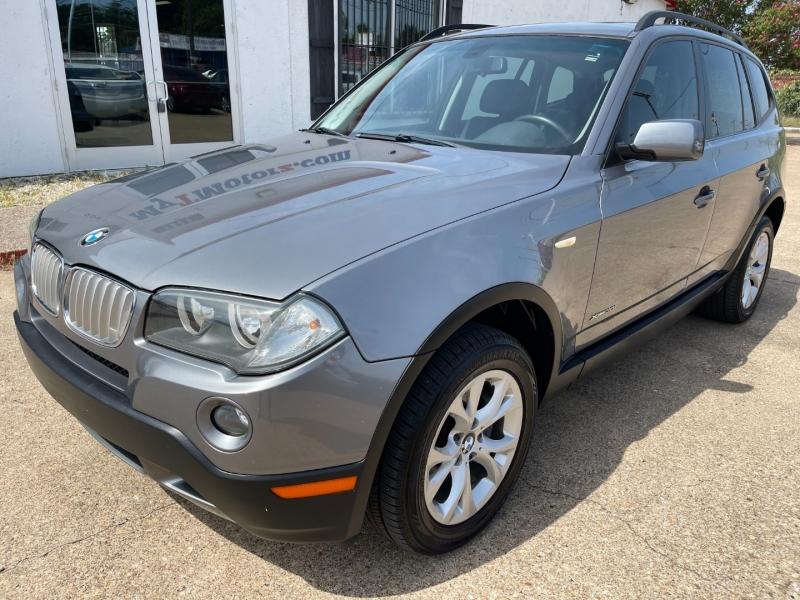 BMW X3 2009 price $8,995
