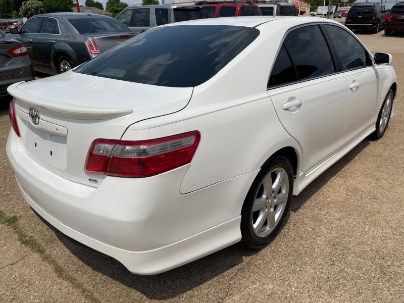 Toyota Camry 2007 price $6,295