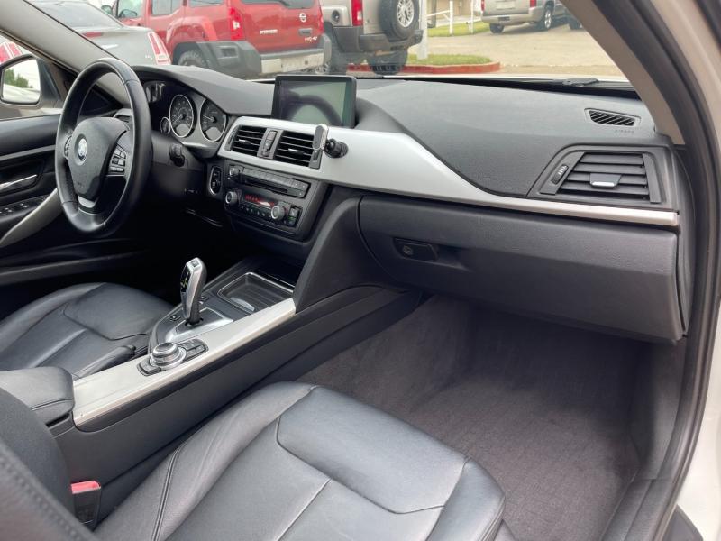 BMW 3-Series 2013 price $13,995