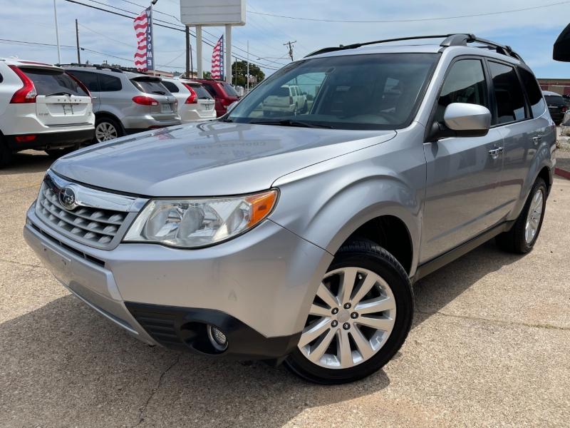 Subaru Forester 2013 price $10,495