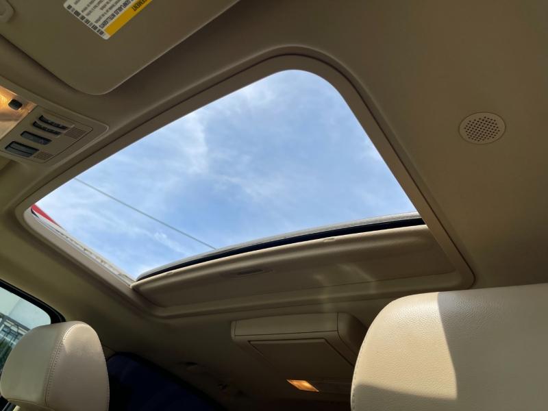 Chevrolet Tahoe 2009 price $12,295